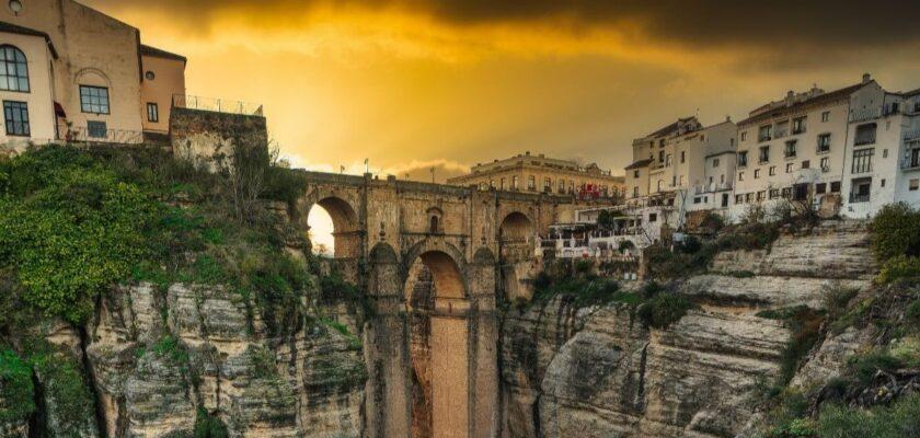 Estos son los 10 miradores más bonitos de España según Civitatis