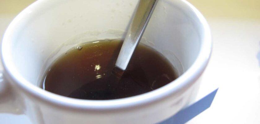 Receta de Té Chai Latte casero fácil de preparar