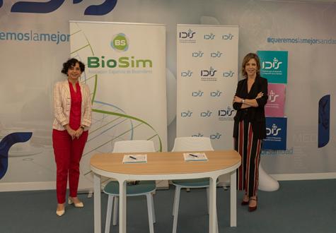 Biosim se suma al Manifiesto 'Por una mejor Sanidad' de la Fundación IDIS