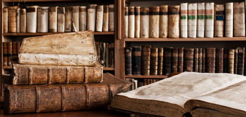 Cómo se divide la historia: etapas y periodos