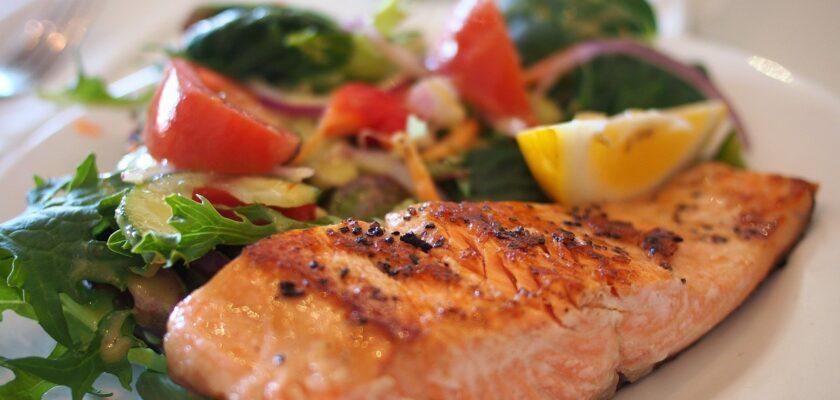 Descubre las consecuencias sobre la salud de no comer pescado en semanas