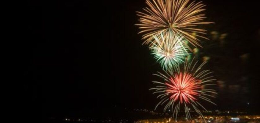 Las fiestas y verbenas de este verano 2021 en España