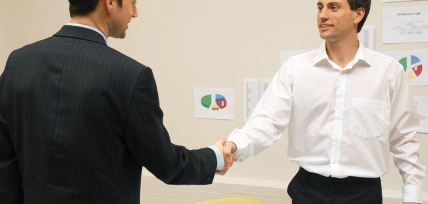 las Las preguntas que te salvarán en una entrevista de trabajo