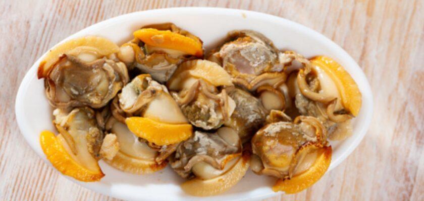 5 tapas con berberechos, recetas para sacar el máximo partido de este marisco