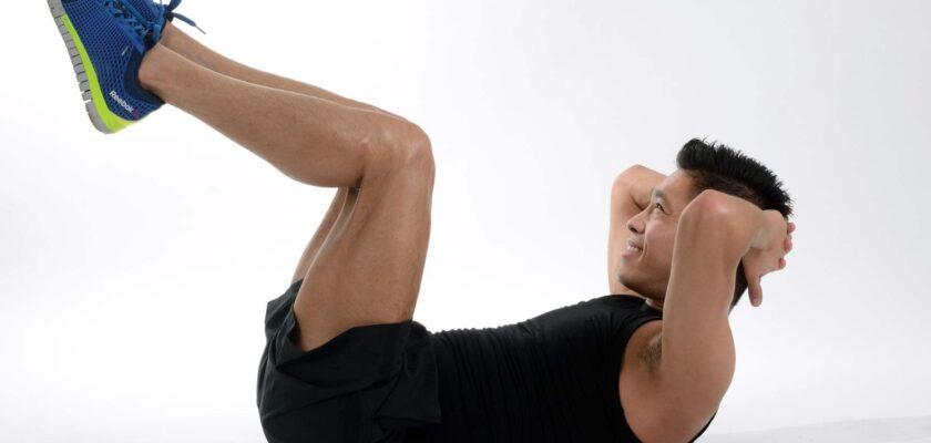 Técnica de vacío abdominal, beneficios y cómo se realiza