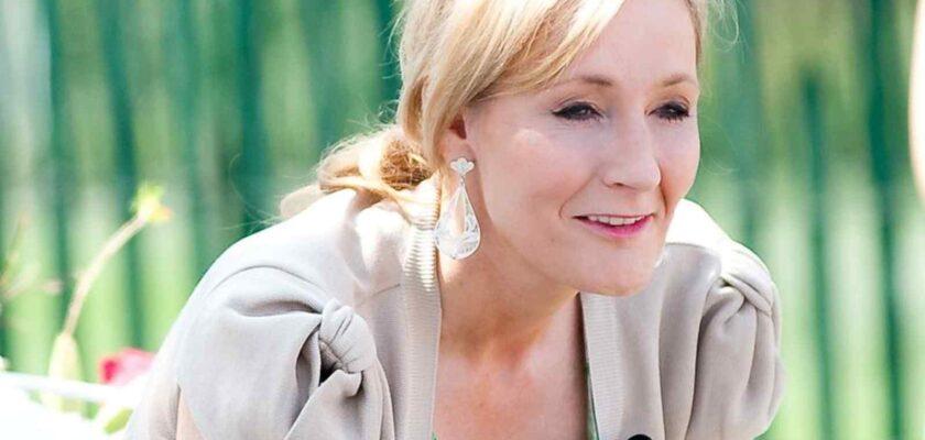 Las frases más curiosas de JK Rowling en el día de su nacimiento